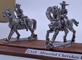 28mm ACW Cherokee Rifles 4