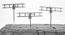 Luftwaffe 1946 Miniatures 1