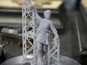 Minuteman Miniatures 5