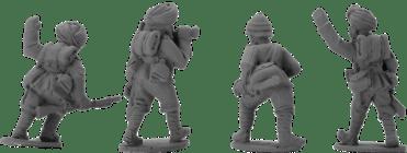 Third Anglo-Burma War 1