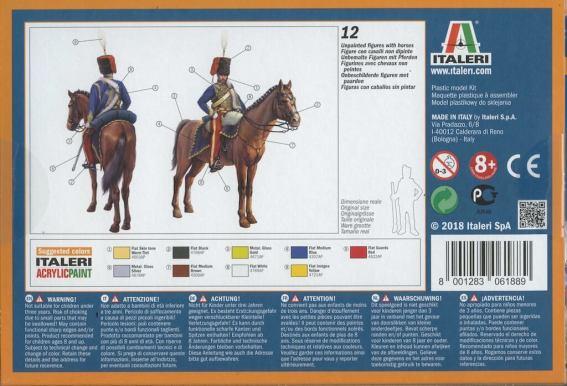 British 11th Hussars 1
