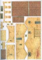 Paper Boy Euro Buildings 4