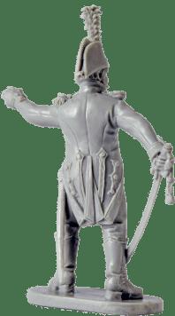 Avanpost - Napoleonic and Thirty Years War Miniatures 4