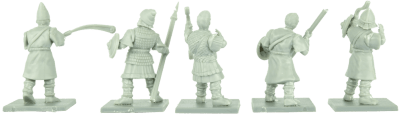 Fireforge Games - Byzantine Auxiliaries2