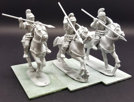 Punic_Heavy Cavalry Command