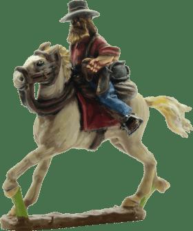 Artizan Designs - Renegade Secesh Riders 4