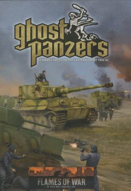 Ghost Panzers