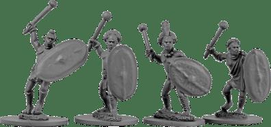 North Star-Copplestone - Shilluk Warriors2