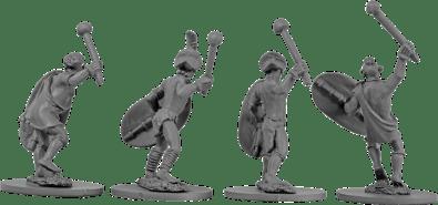 North Star-Copplestone - Shilluk Warriors3