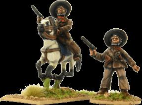 Artizan Designs - 28mm Wild West 1