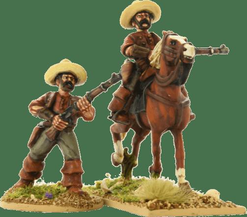 Artizan Designs - 28mm Wild West 2
