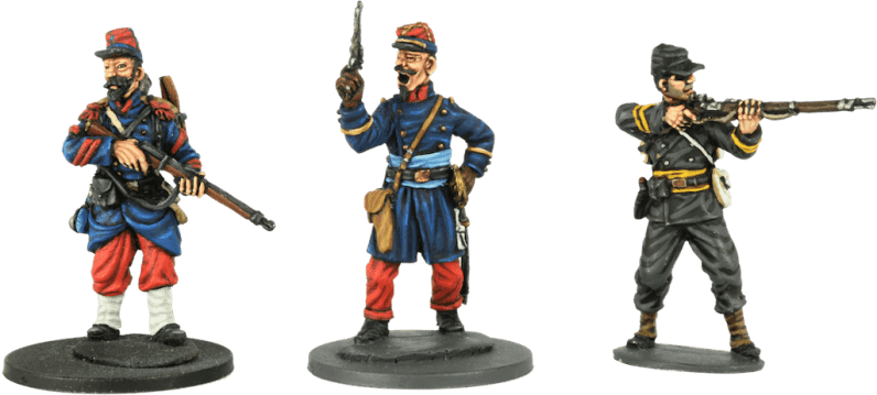 Eagles of Empire Miniatures 2
