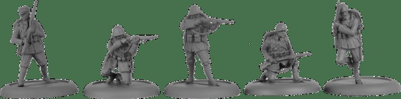 Kromlech WWII Polish_B 0