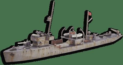 Soviet Navy Fleet 1