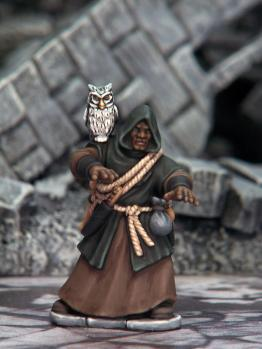 Frostgrave Wizards boxed set 8