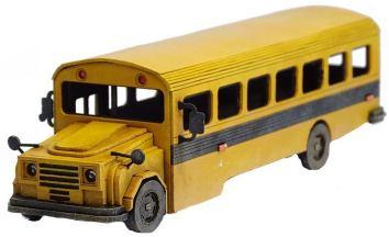 Sarissa Precision - School Bus 0