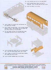 Sarissa Precision - School Bus 5