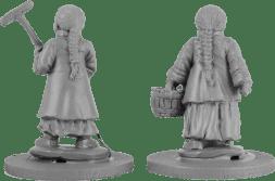 Victorious Miniatures - Boxer Rebellion 1