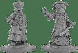 Victorious Miniatures - Boxer Rebellion 2