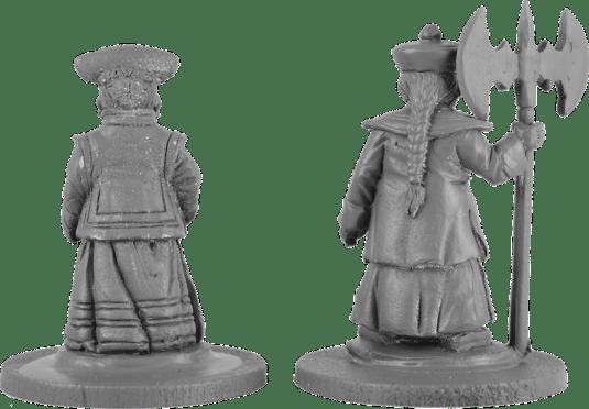 Victorious Miniatures - Boxer Rebellion 5