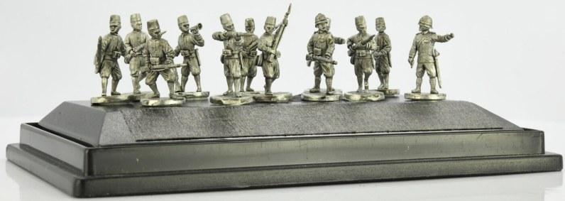 Force Publique Infantry 0