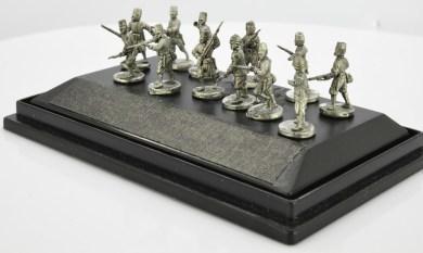 Force Publique Infantry 3