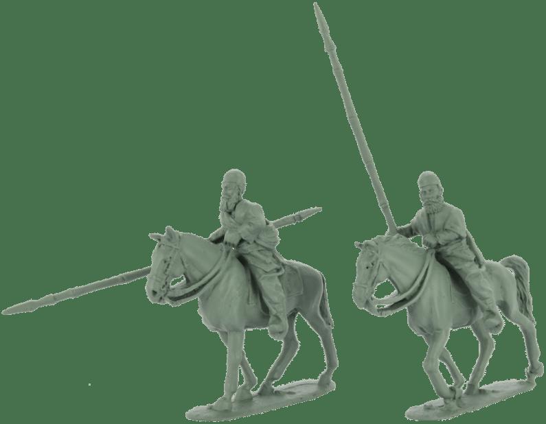 Studio Miniatures - 28mm Afghan Cavalry 0