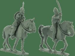 Studio Miniatures - 28mm Afghan Cavalry 2