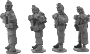 1st Corps - Home Front Miniatures 4