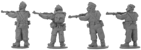 1st Corps - Home Front Miniatures 7