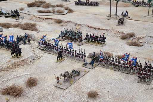 Battle of Mandara 3