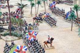 Battle of Mandara 6