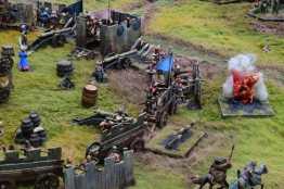 Border War Moldavia 1712 1