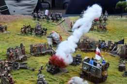 Border War Moldavia 1712 2