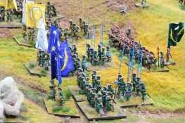 Border War Moldavia 1712 3