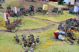Border War Moldavia 1712 4