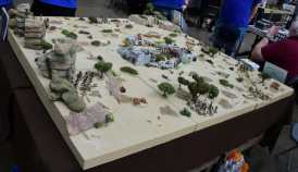 Peterborough Wargames Club 0