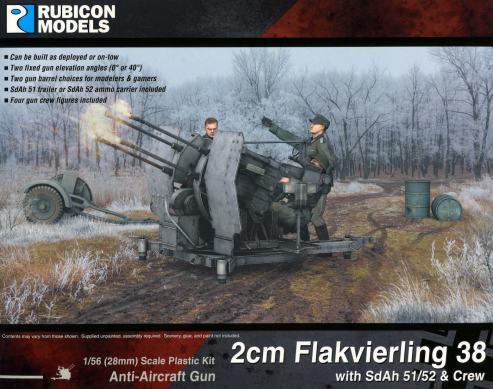 Flakvierling 38 0