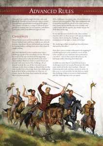 Wargames Illustrated | SPQR Rulebook