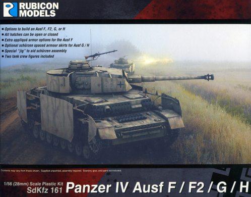 The Panzer IV 5