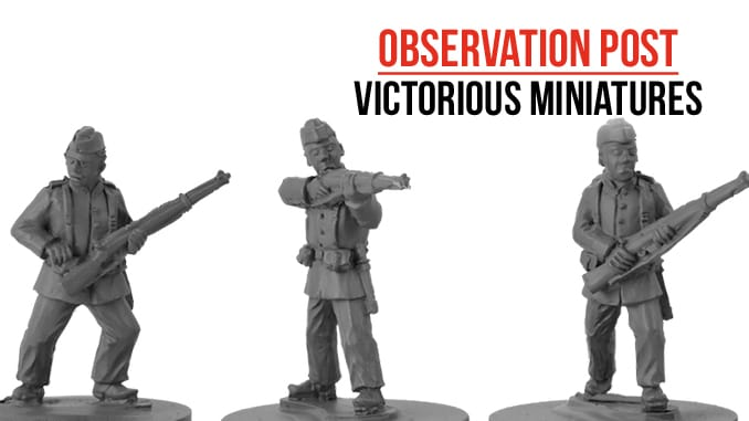 Wargames Illustrated | Observation Post
