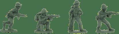Empress Miniatures - Vietnam 0