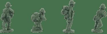 Empress Miniatures - Vietnam 1