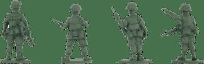 Empress Miniatures - Vietnam 6