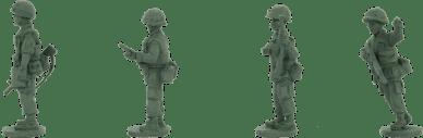 Empress Miniatures - Vietnam 7