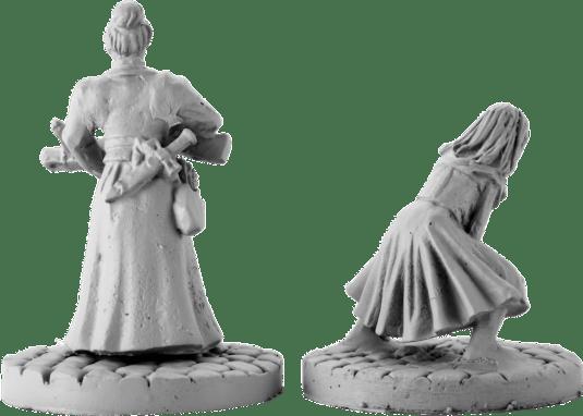 Highgate Miniatures – Gothic Horror 3
