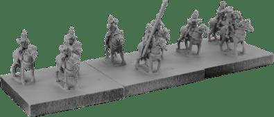 6mm Gods of War: Robert E. Lee 8