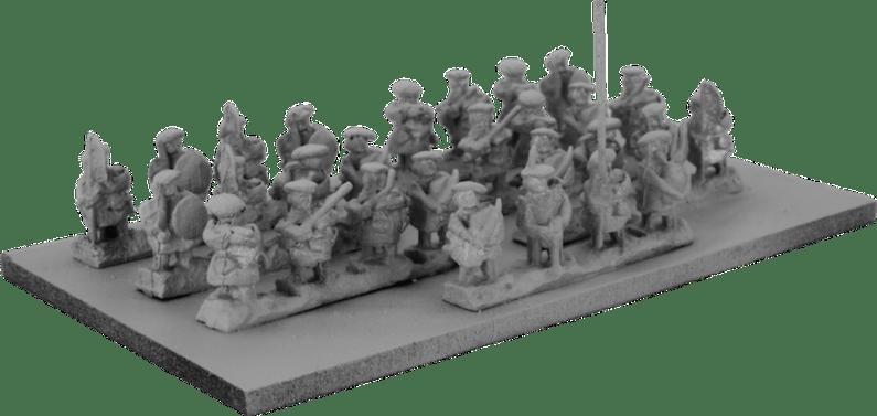 Hagen Miniatures A 1