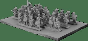 Hagen Miniatures A 2