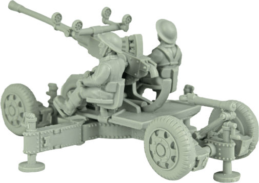 1-56th 40mm AA Bofors Gun 3